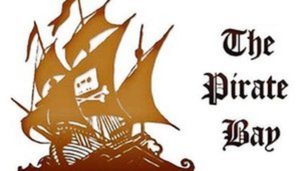 The Pirate Bay 'breaches