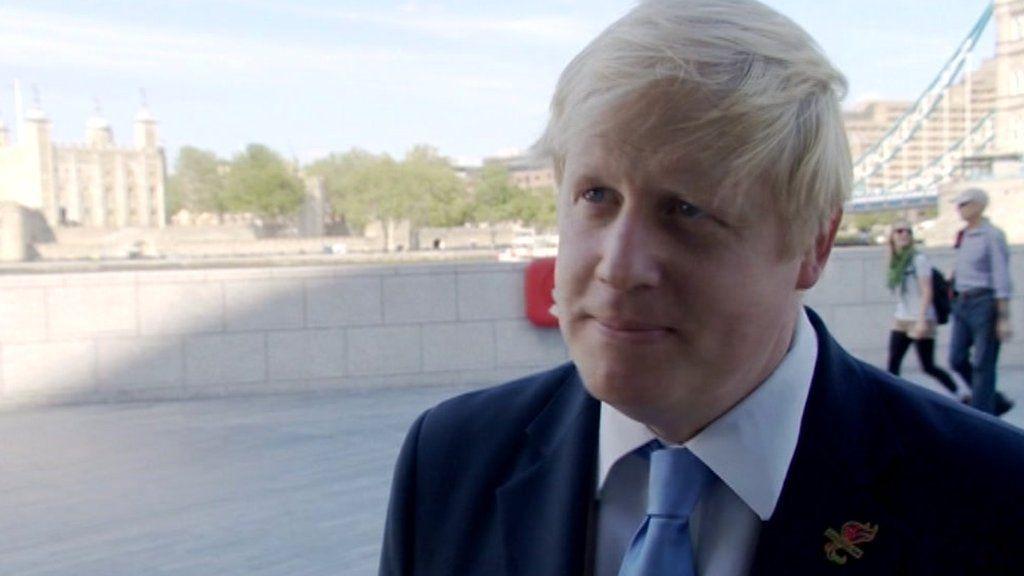 Boris Johnson defends meeting with Rupert Murdoch - BBC News