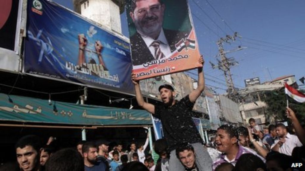 Muslim Brotherhood in Egypt