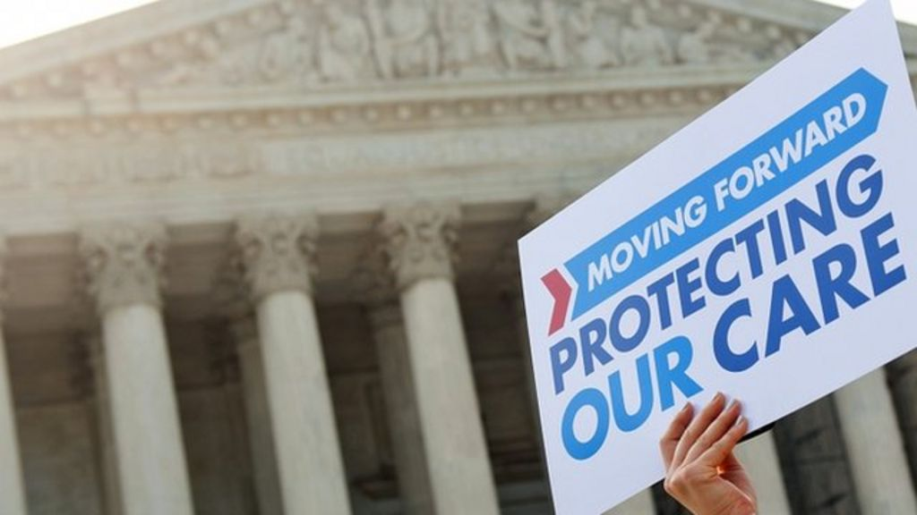 public acceptance of the obamacare reform