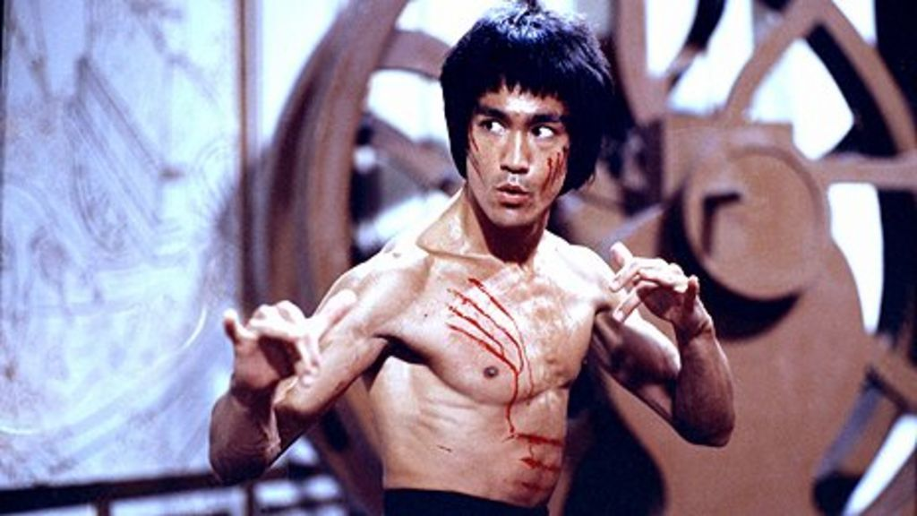Bruce Lee Claimed As Father Of Mixed Martial Arts Bbc News