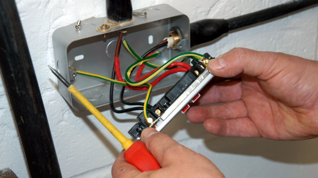 ayr electrical firm john mccaig son collapses bbc news rh bbc co uk Industrial Control Panel Wiring Control Panel Wiring