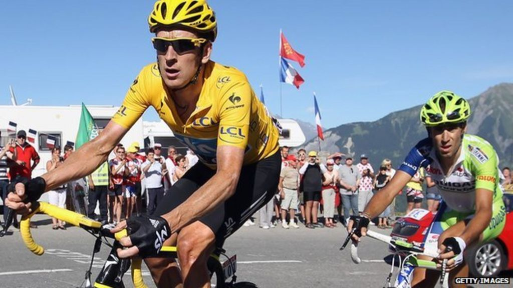716a43ea2 How is Bradley Wiggins different from the average man  - BBC News