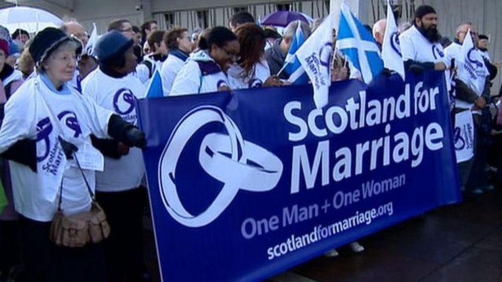 same sex marriage scotland consultation in Cary