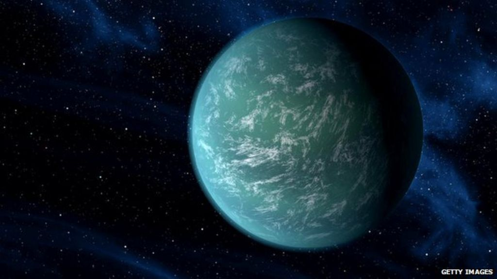 nasas discovery of the life on other planets