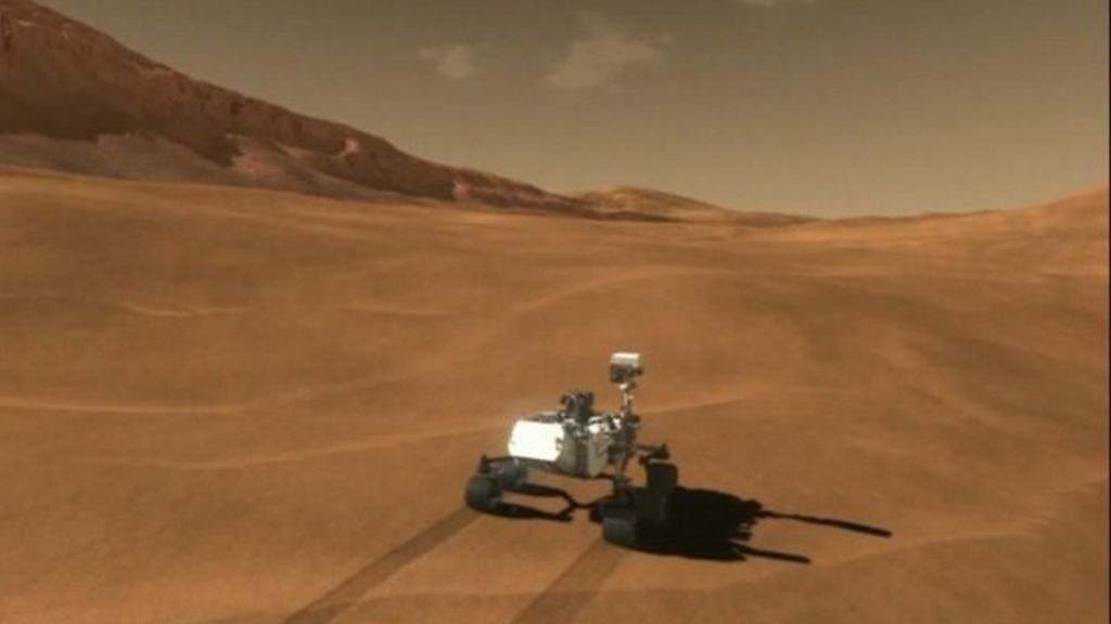 the game mars rover - photo #21