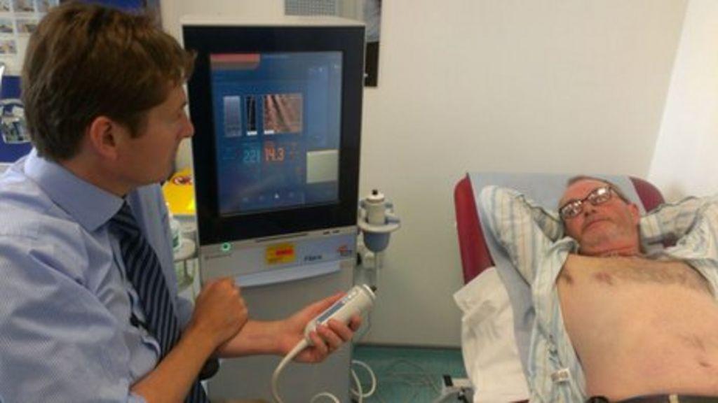 Liver damage is 'silent killer' cirrhosis patient warns ...