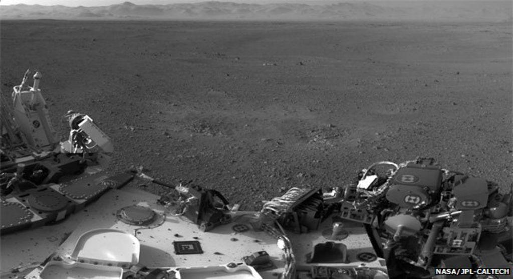 bbc news on mars landing - photo #37