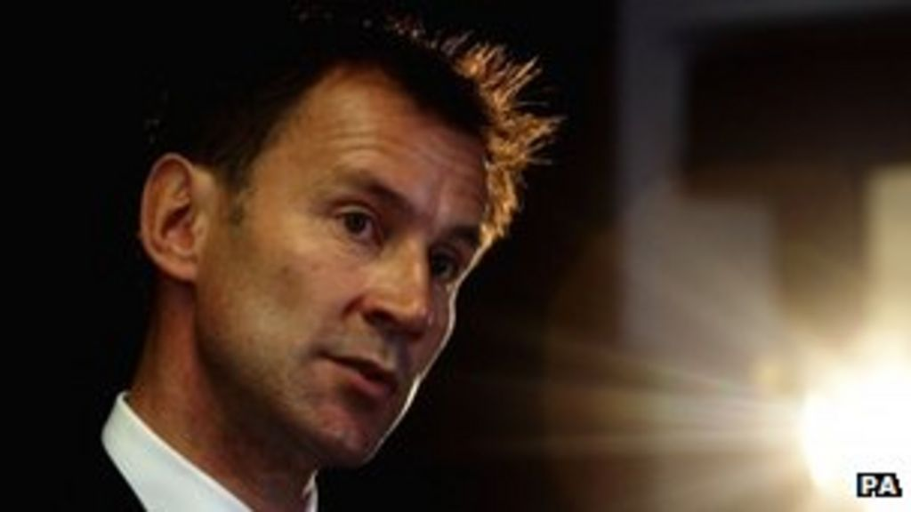 governme jeremy hunt accused - 1000×563