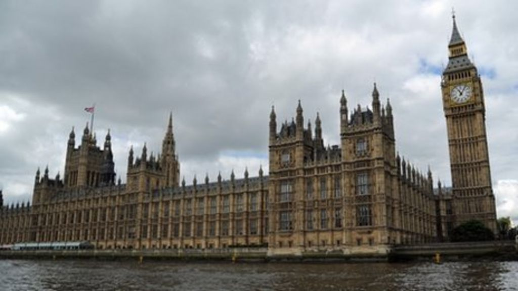 Houses of Parliament could close for five years for ...