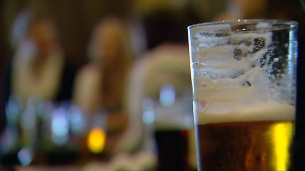 Consultation launched on reducing Scotland's drink-drive ...
