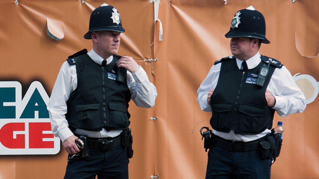 police officers should not carry guns essay