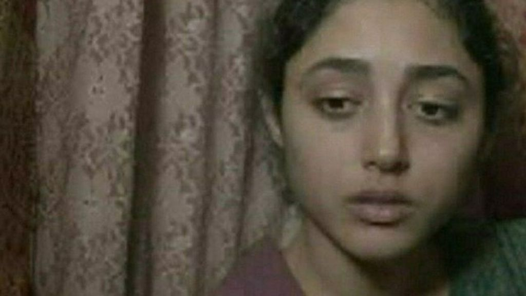 Iranian actress stars in controversial film set in afghanistan bbc iranian actress stars in controversial film set in afghanistan bbc news thecheapjerseys Choice Image