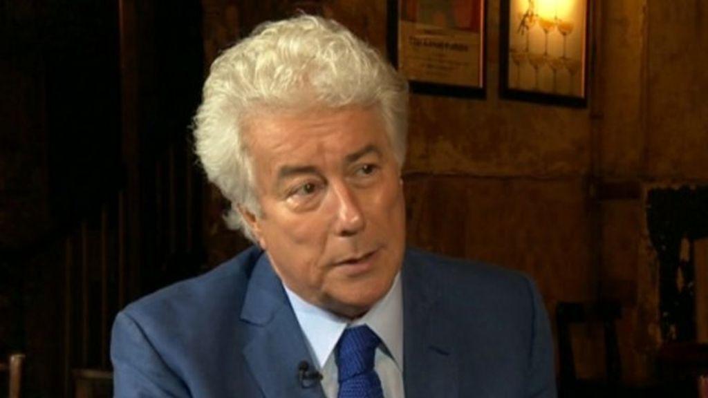 Meet the Author: Ken Follett - BBC News