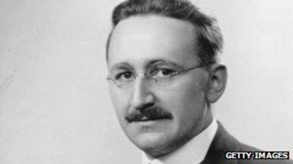 Masters Of Money Friedrich Hayek Bbc News