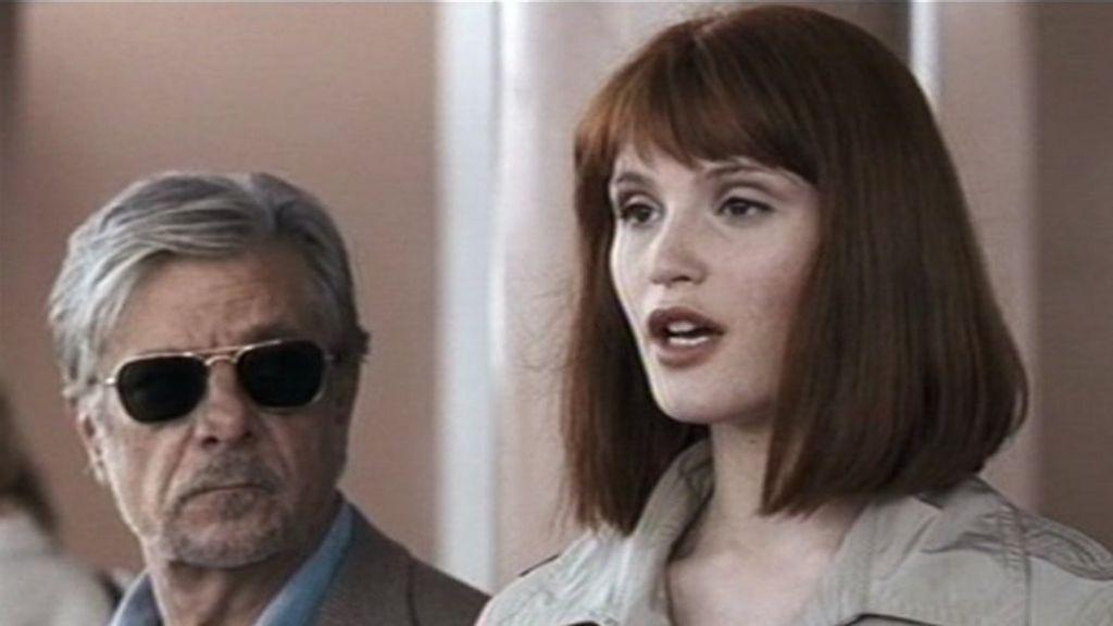 Gemma Arterton James Bond Love Scenes Were Awful Bbc News