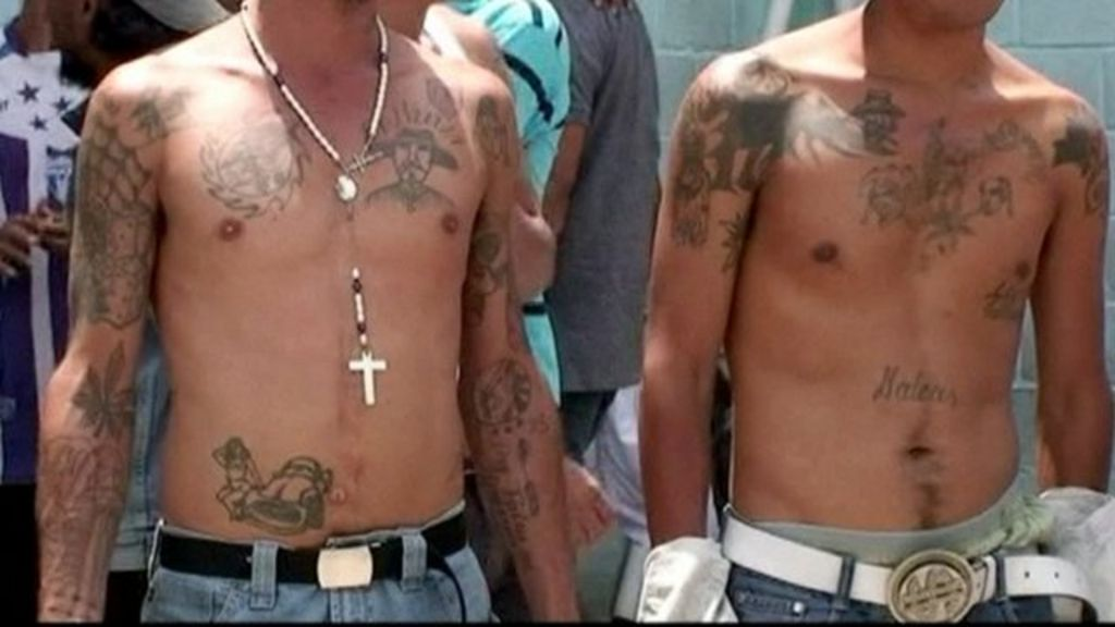 Tattoo removal gives hope to gang members in honduras for New tattoo removal