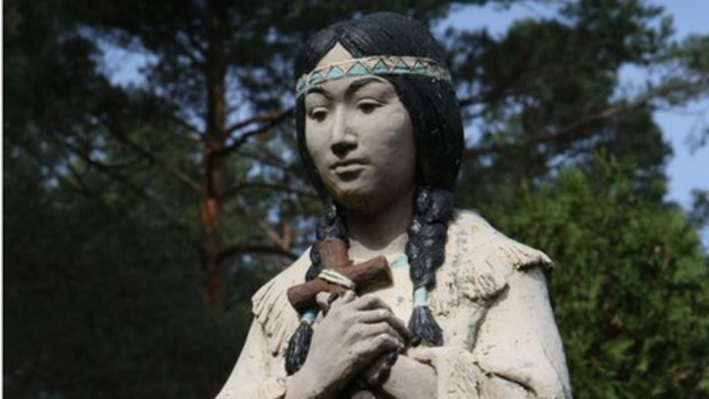 Kateri Tekakwitha: First Catholic Native American saint