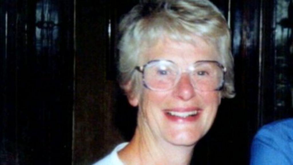 Betty Yates: Murder victim 'planned Bewdley move' - BBC News