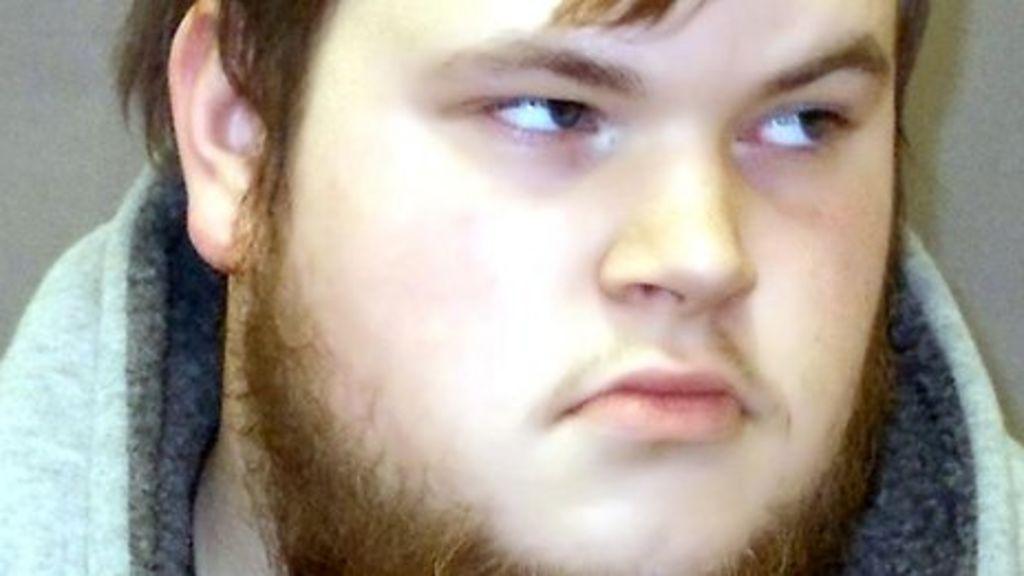 u0026 39 dad plot u0026 39  explosives man connor ward jailed for banff incident