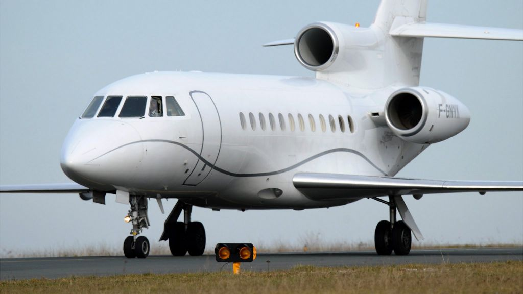Guernsey Aircraft Registry Name May Be Challenged  BBC News
