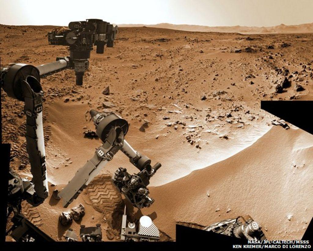 mars rover bbc bitesize - photo #27
