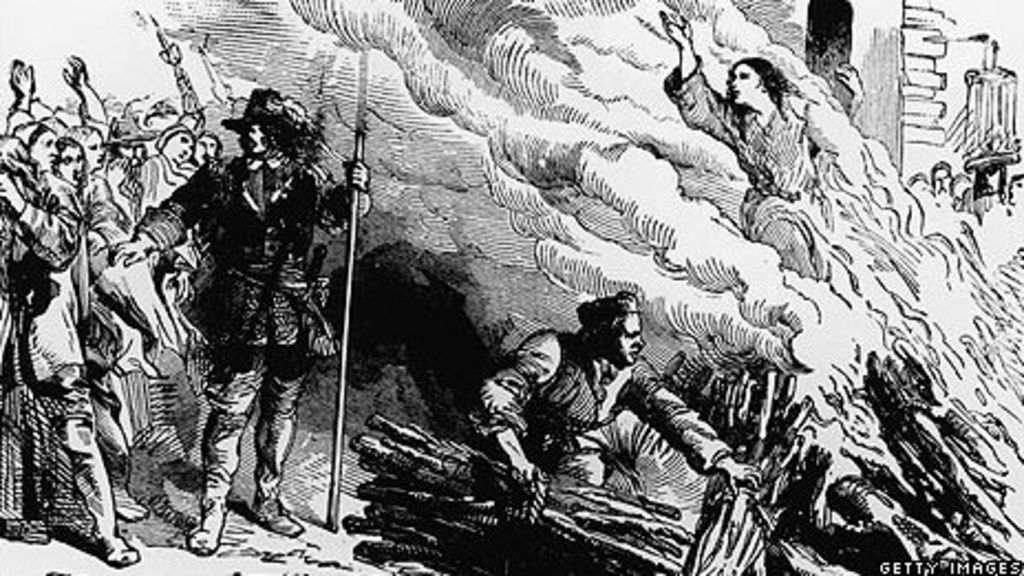 the witch hunt craze of king james the i of england Early modern witch-hunting in scotland and england england's witch-hunt was quite unique from that of the continent king james wrote.