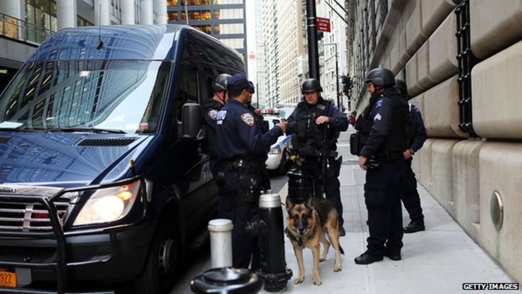 Who What Why What Happened To Crime In New York City