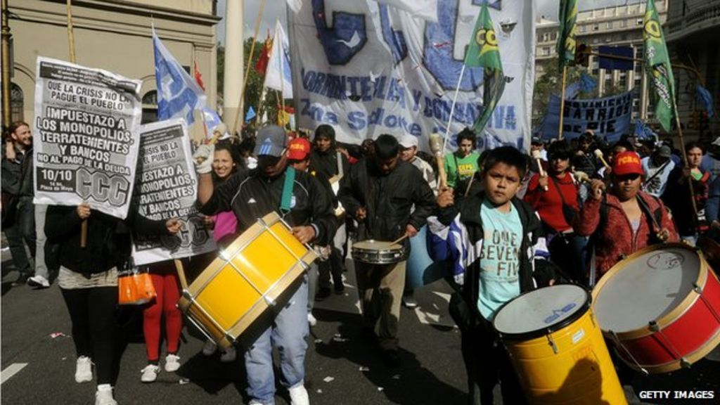argentina and the imf essay