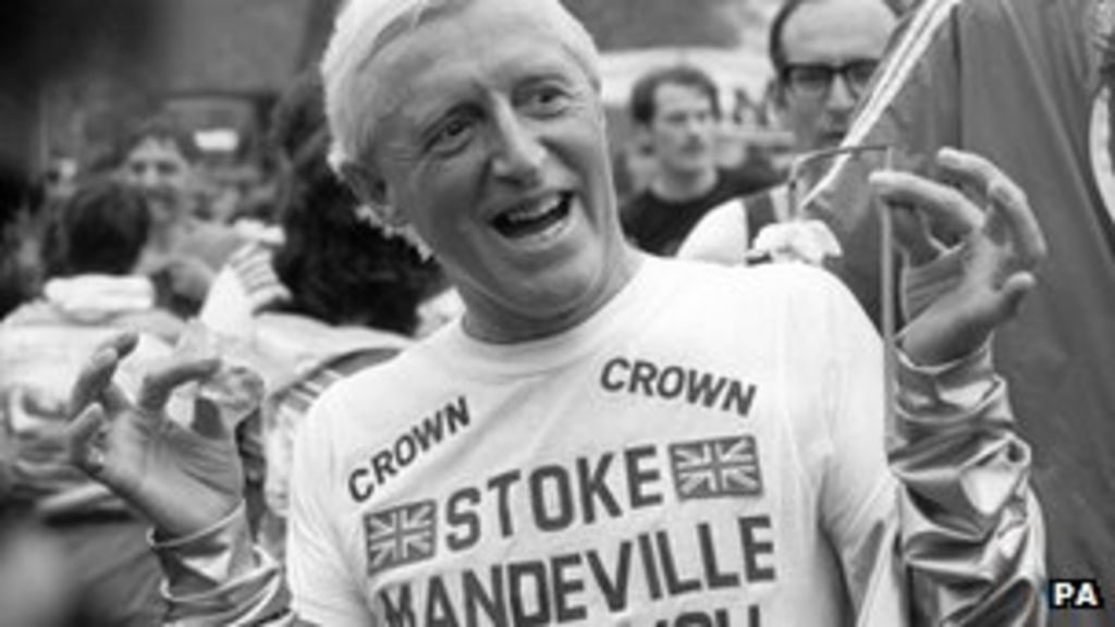 Savile abuse part of Operation Yewtree probe 'complete' - BBC News