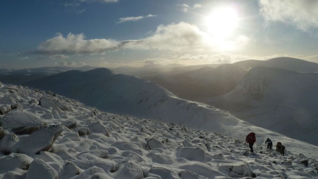 your pictures of scotland  30 november - 7 december