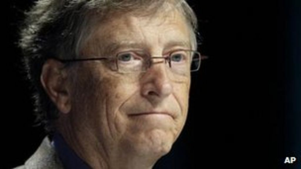 how bill gates siezed his dreams Bill gates is no longer the richest person in the world, having been surpassed last year by amazon's jeff bezos, whom bloomberg reports has now made more money than gates ever has but no 2 isn.