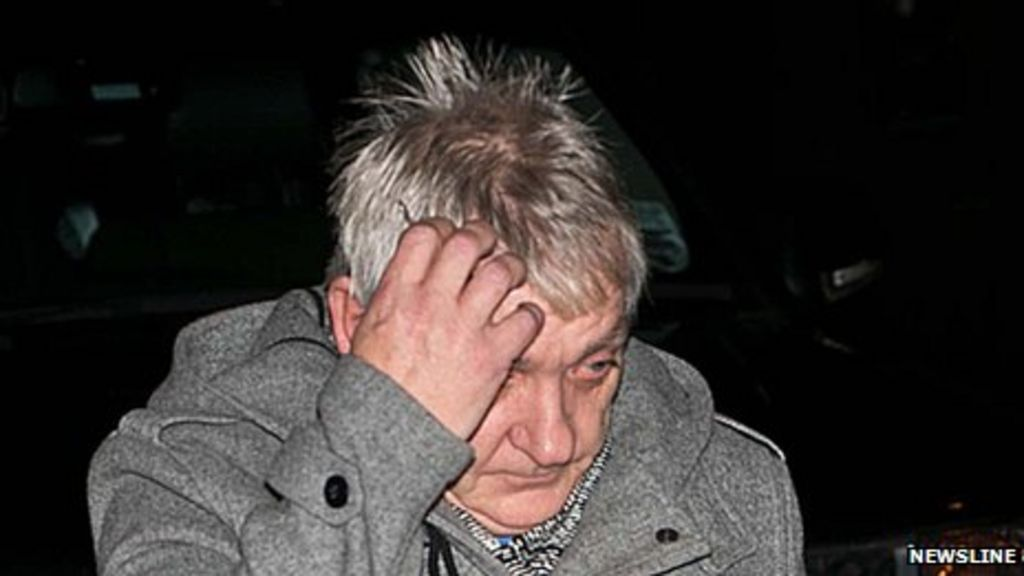 Prison Term Imposed On Dundee Child Abuser Paul Angus
