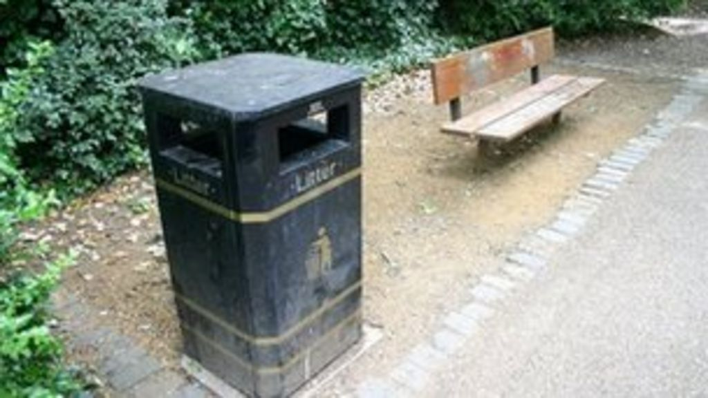Torfaen council start litter fines with XFOR security ...