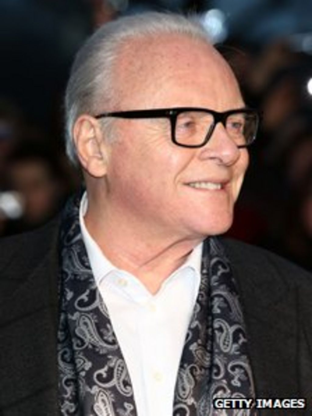 Sir Anthony Hopkins' surprise visit to first home in ...