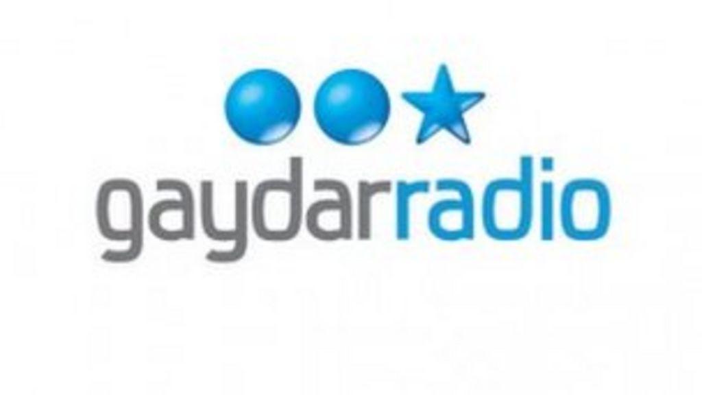Gaydar homepage