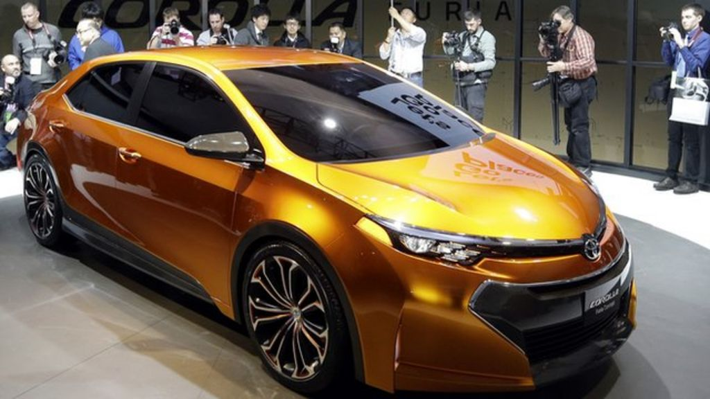 Global Car Industry