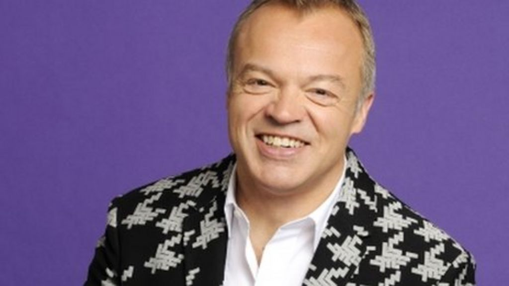 Graham Norton to host seven-hour chat show - BBC News