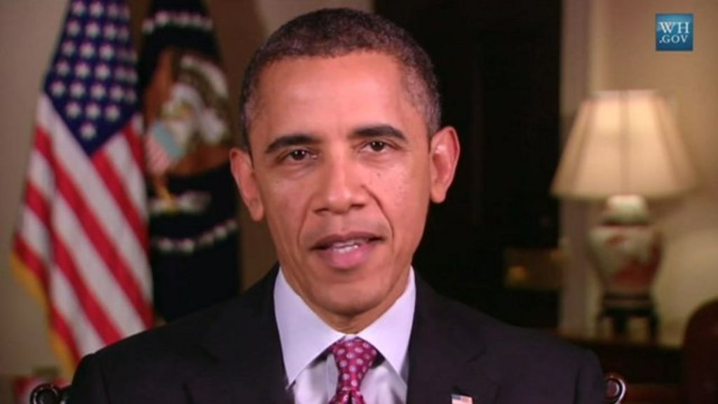 President Obamas Message To The People Of Kenya