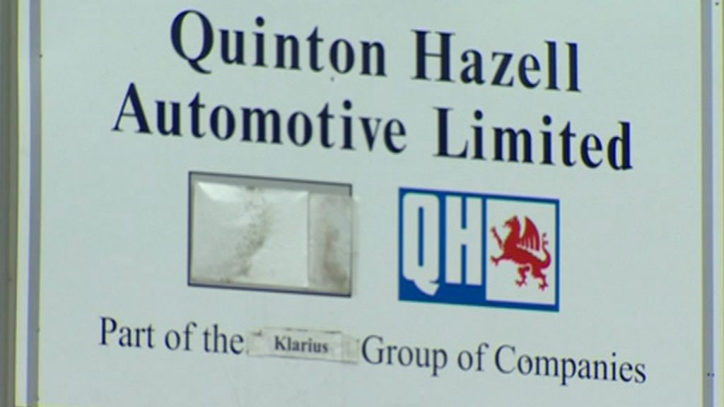 Quinton Hazell Car Parts