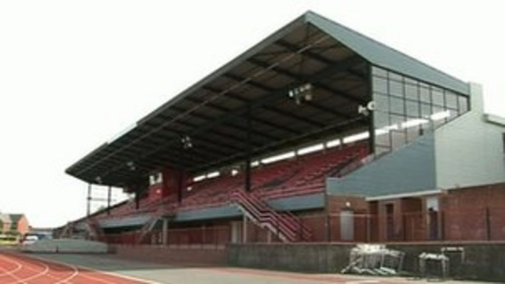 cwmbran stadium has licence suspended by uk athletics. Black Bedroom Furniture Sets. Home Design Ideas