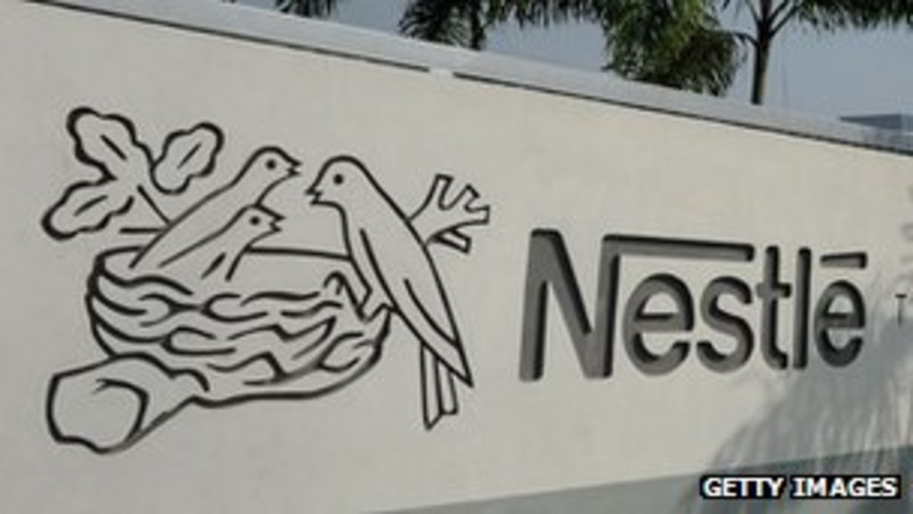 Nestle removes beef pasta meals after finding horsemeat - BBC News
