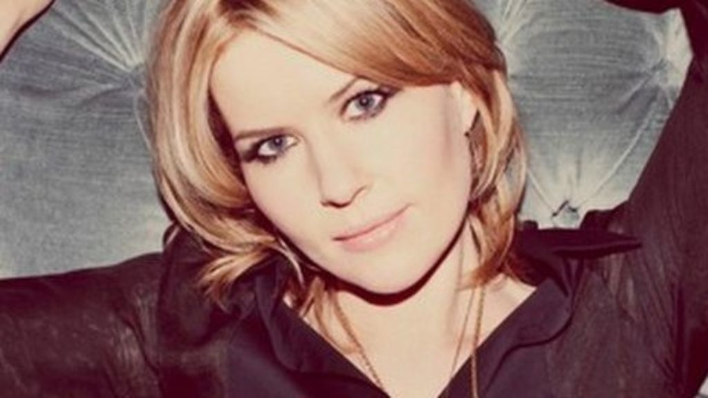 Dido interview: 'I am the sound of conflict' - BBC News