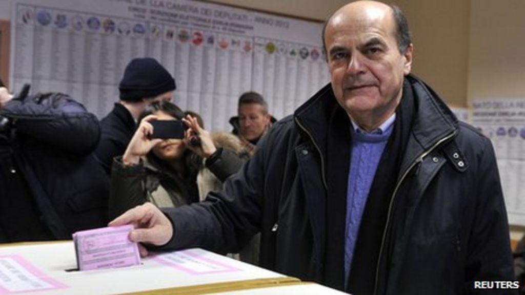 Italian vote points to impasse