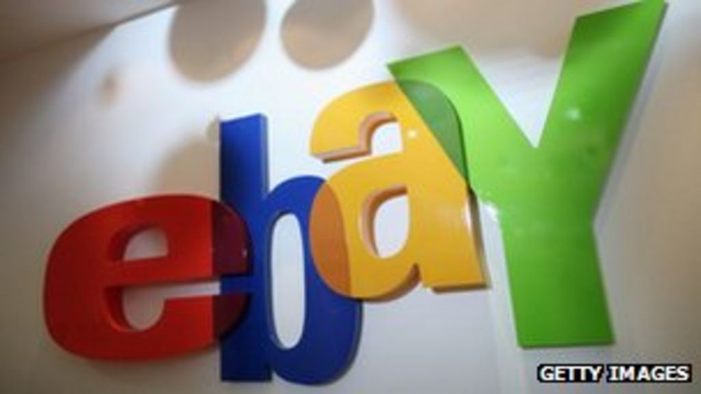Ebay Users Hit By Site Problems Bbc News