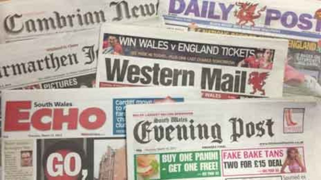 essays news media Short essay on the influence of media on our society and the language used in the writing the news should be here you can publish your research papers.