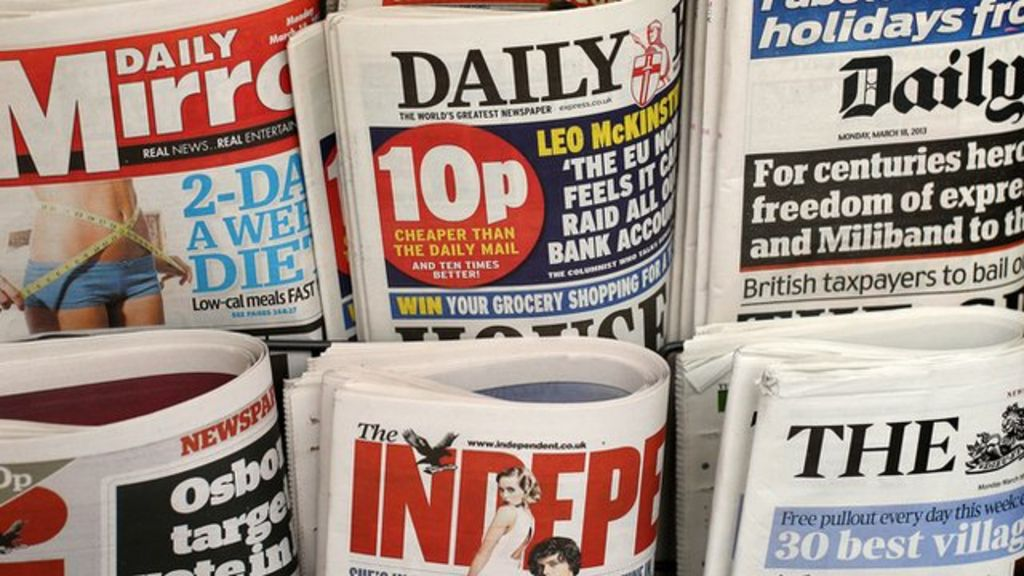 Image result for free newspapers