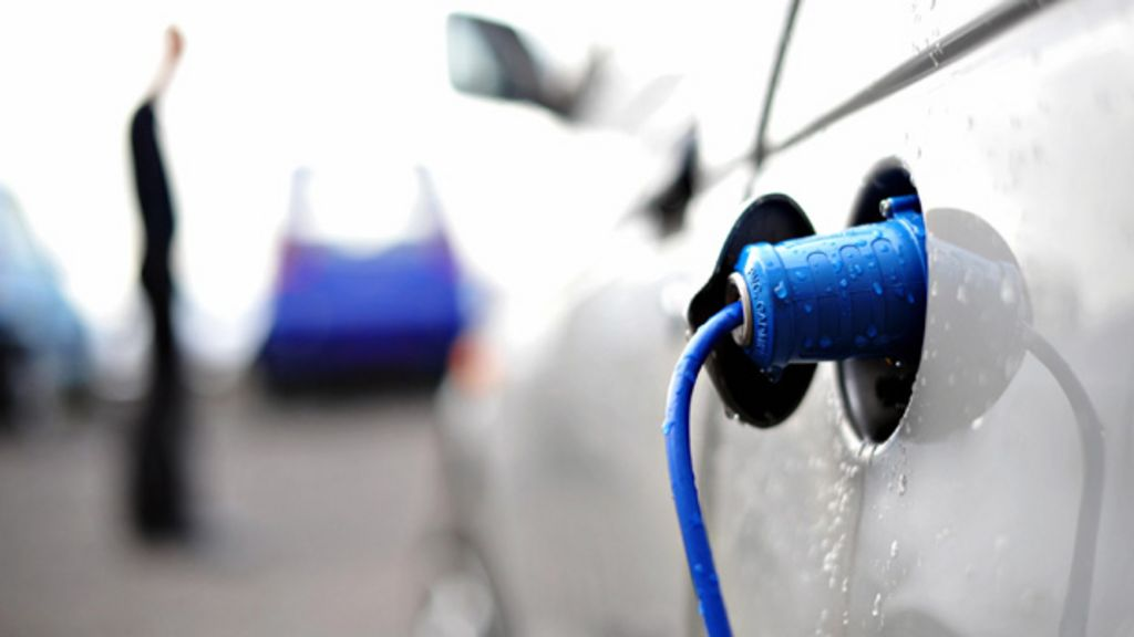 How environmentally friendly are electric cars?
