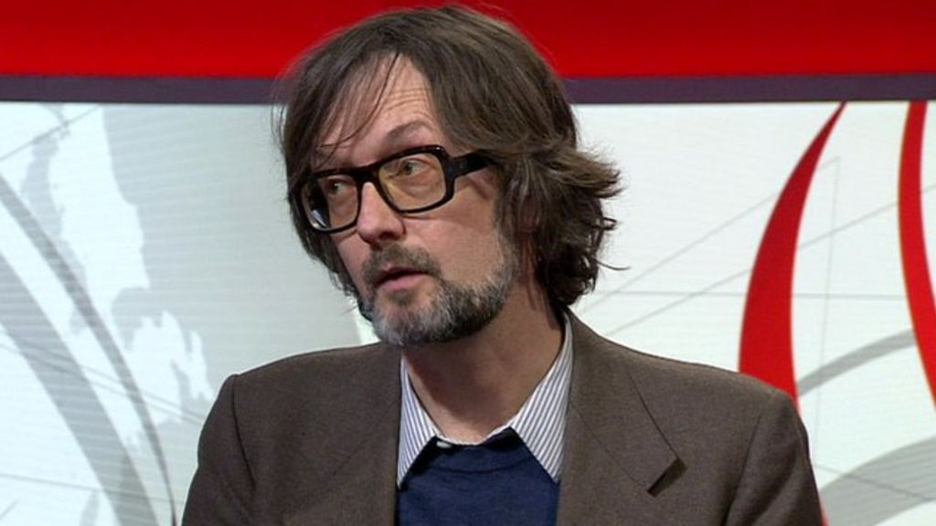Jarvis Cocker: ''It's a free speech issue''