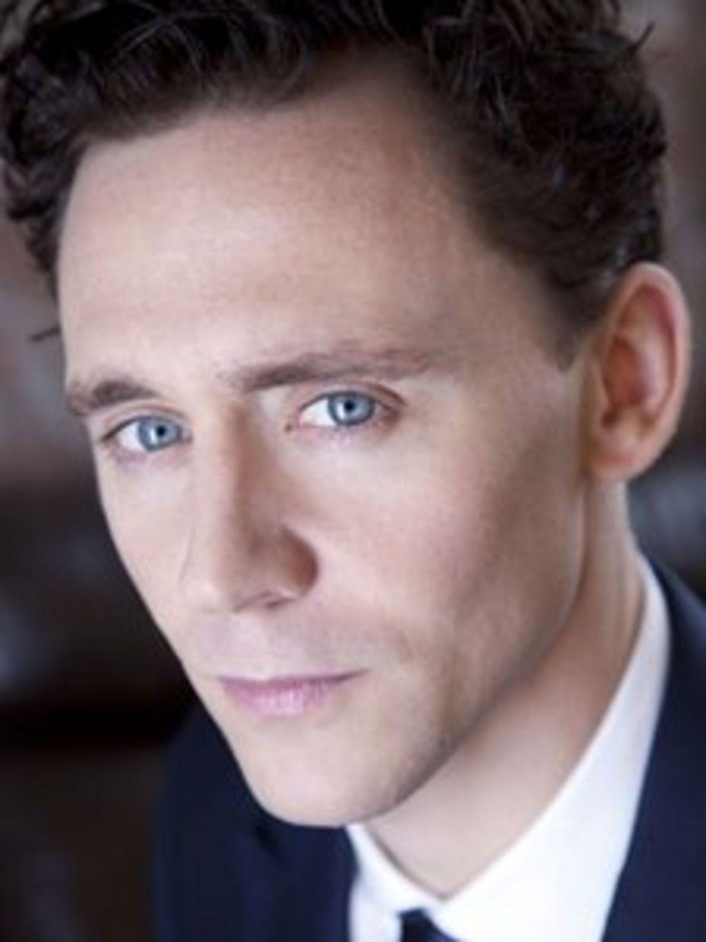 Tom Hiddleston I Saw the Light reaction - Business Insider